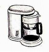 16 coffee maker